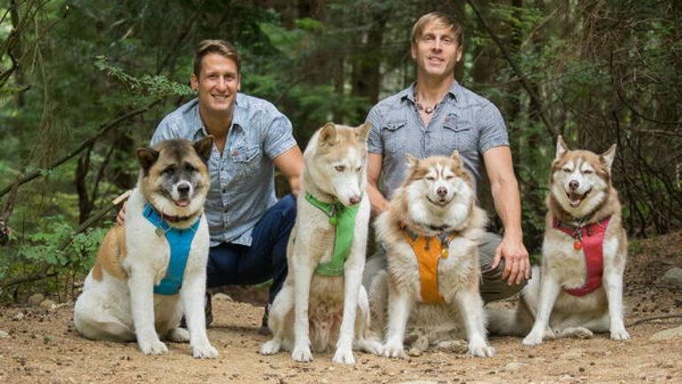 The Dog Dudes